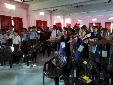 STUDENT SOLAR AMBASSADOR PROJECT 2019