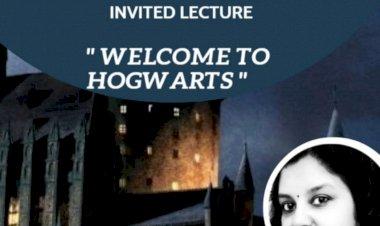 Invited Lecture, 19th June, 2021
